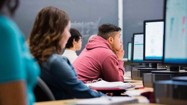 La Inteligencia Artificial en la Educación
